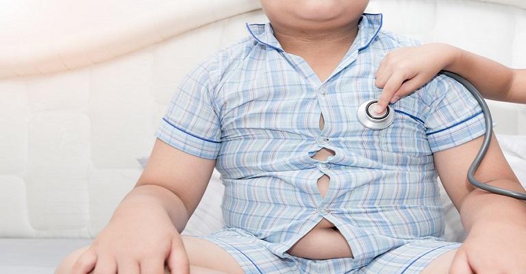 Saúde lança Campanha Nacional de Prevenção à Obesidade Infantil