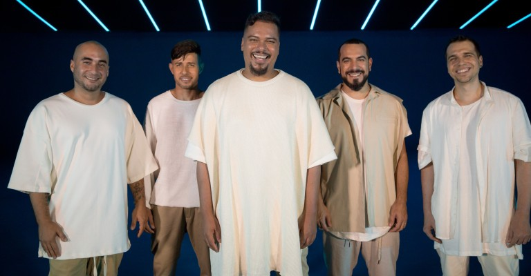 Sorriso Maroto grava novo projeto audiovisual em Alagoas