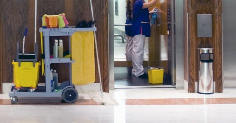 Higiene é fundamental para conter coronavírus nos condomínios