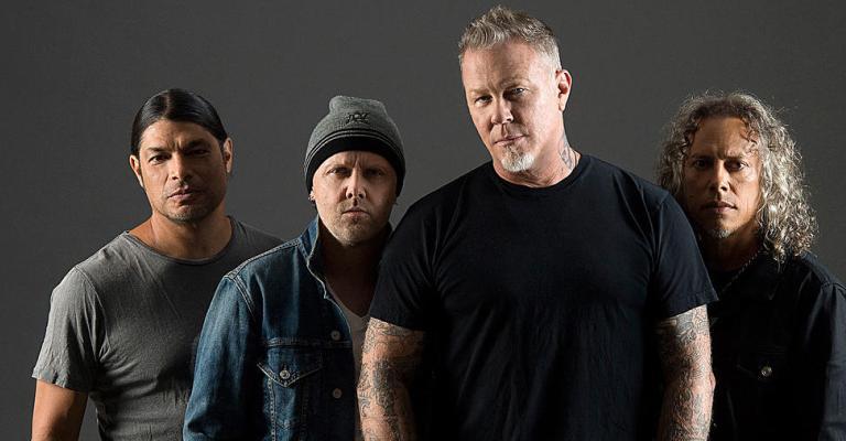 Metallica confirma novas datas para quatro shows no Brasil