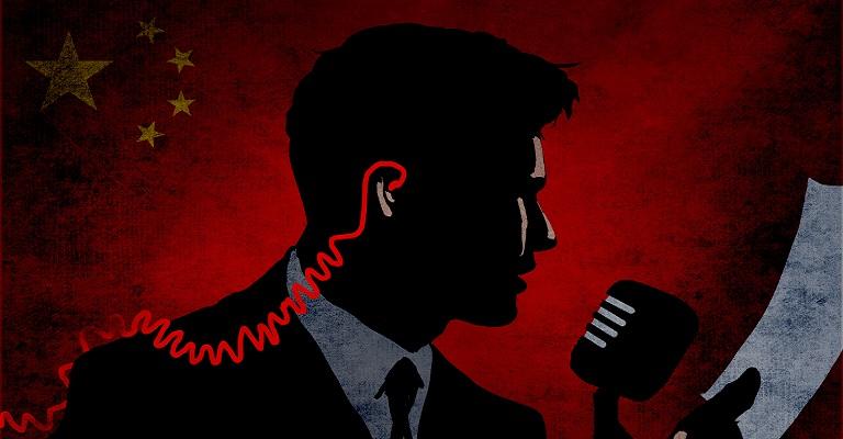 Mídia chinesa: imprensa ou propagandista?