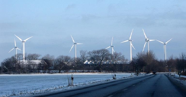 Alemanha marca o primeiro trimestre com mais de 50% de eletricidade renovável