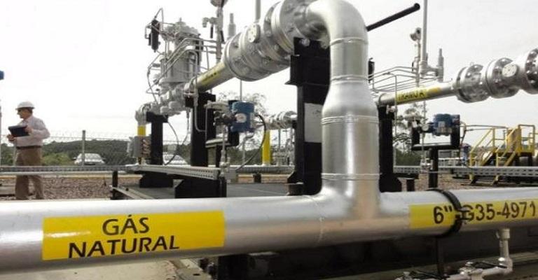 FIEMG solicita medidas emergenciais aos consumidores de gás natural