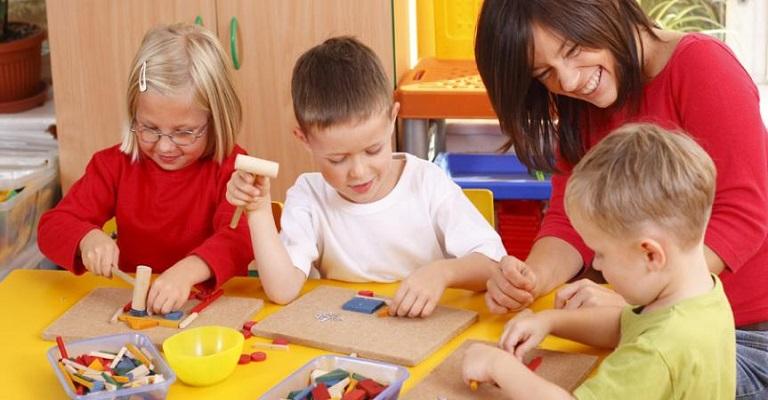 As escolas e o desafio da aprendizagem das crianças de 4 e 5 anos na crise do coronavírus
