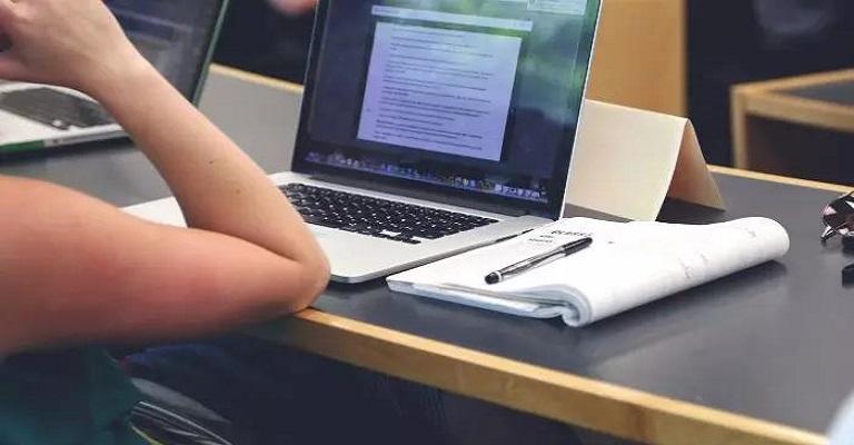 Seis erros de quem estuda online