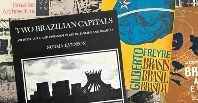 Brasília e o Brasil: livro traz as diferentes leituras da capital de JK