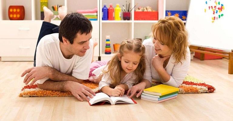 Educar: papel dos pais ou da escola?