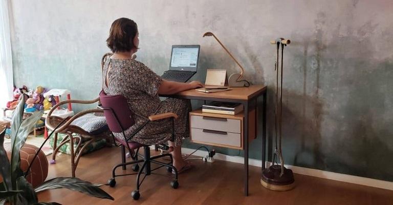 Home office pode alavancar a economia local?