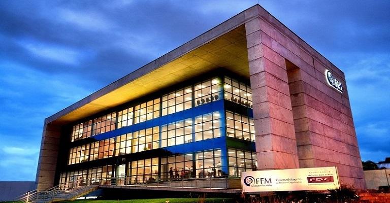 Fundação Dom Cabral é classificada a 9ª melhor escola de negócios do mundo