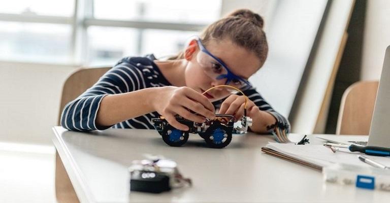 Como formar indivíduos criativos e inovadores nas escolas do Século XXI