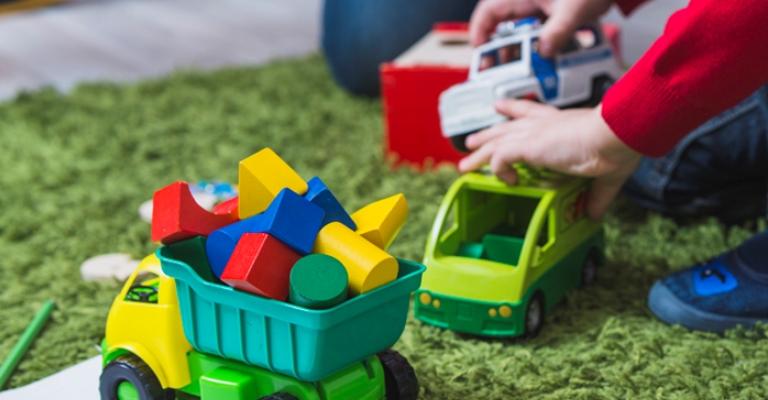 Vendas de brinquedos e jogos pela internet crescem mais de 400%