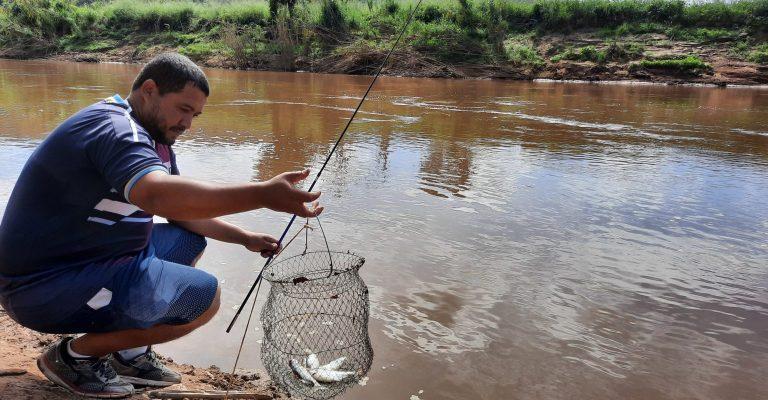Rio das Velhas registra melhora na qualidade da água