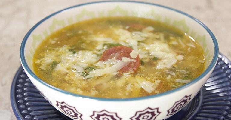 Caldo verde com arroz e feijão chilli mexicano: estas receitas prometem surpreender no sabor
