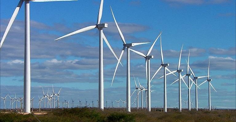 Como avança a energia eólica no Brasil