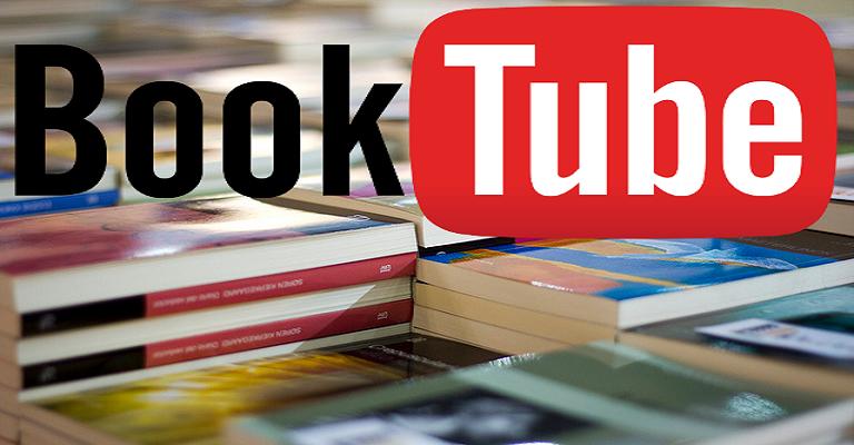 Os booktubers como auxiliares do professor na paixão dos alunos pela leitura