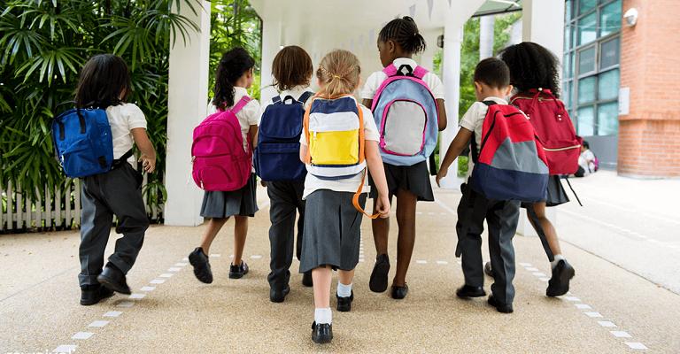 Protocolos de segurança na educação básica