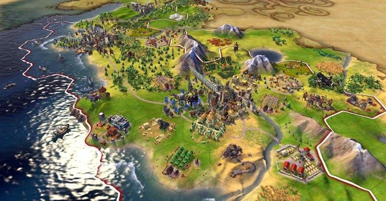 Games que combinam diversão e informação