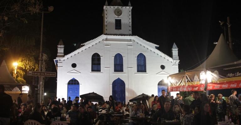 Paracatu abre inscrições para o 15º Festival da Música Brasileira versão online