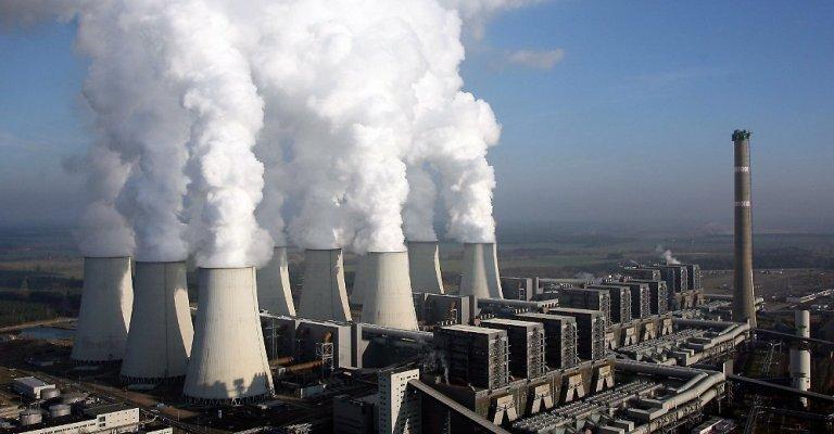 Alemanha, Espanha e Japão anunciam fechamento de usinas de carvão