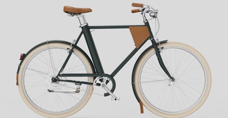 Bike elétrica conectada à internet quer transformar mobilidade das grandes cidades