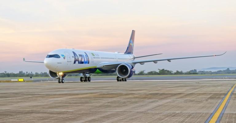 Aeroporto de Uberaba passará a contar com novos voos da Azul