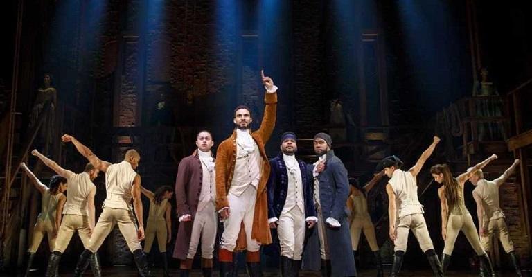 """Musical """"Hamilton"""" vira filme e entra para catálogo do streaming Disney+"""