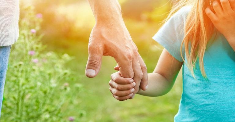 Nove dicas para conquistar o coração do seu filho