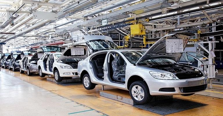 Otimismo baseado em números e na capacidade de reação do setor automotivo