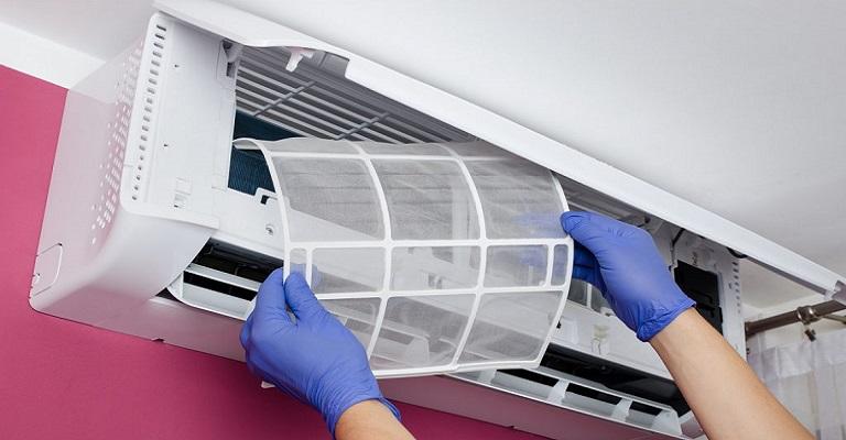 Ar condicionado: os cuidados no retorno às atividades