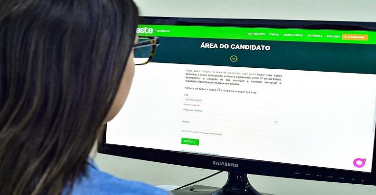 Alunos e universidades de Belo Horizonte adotam Vestibular Digital