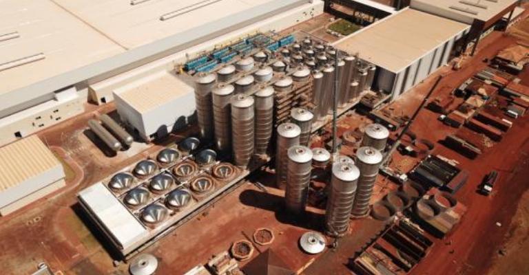 Grupo Petrópolis inaugura fábrica de Uberaba-MG