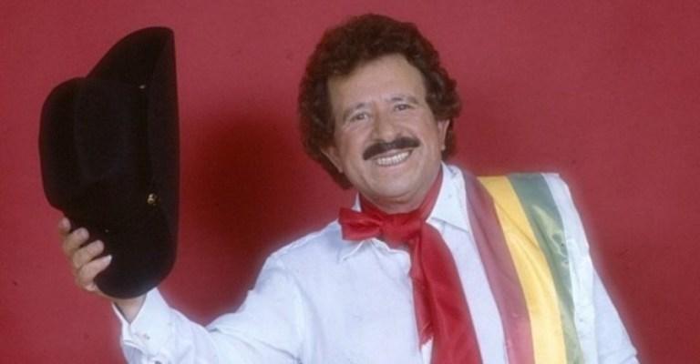 Cantor e compositor Teixeirinha tem discografia relançada