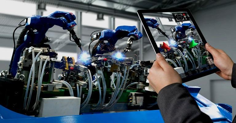 Surge um novo perfil de administrador no contexto da Industria 4.0