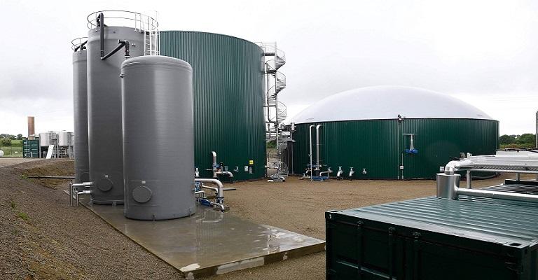 Biogás: fator de redução da pegada de carbono do setor sucroenergético