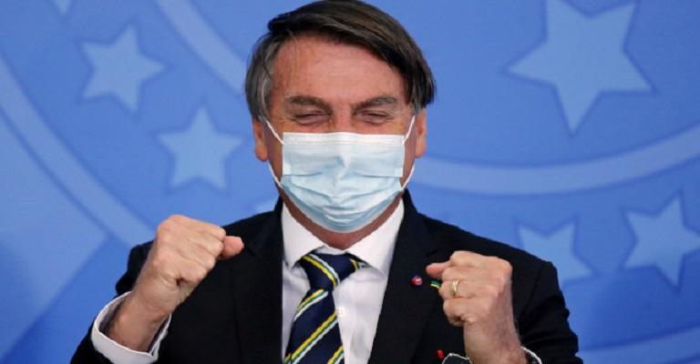 Avaliação positiva do governo Jair Bolsonaro sobe para 40%, mostra CNI-Ibope