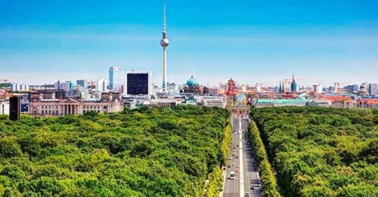 Sustentabilidade, uma velha conhecida da Alemanha