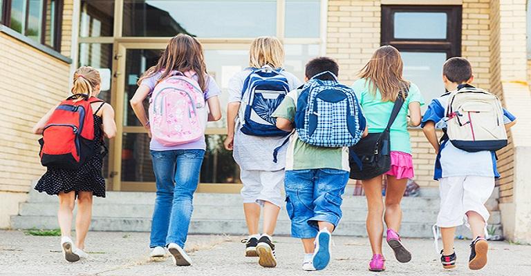 As escolas e a hora da retomada