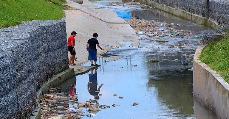 O saneamento pode mudar o país