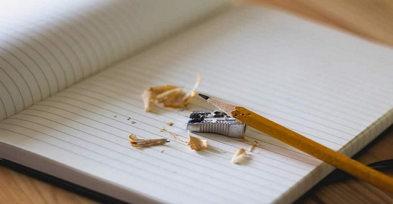 Aponte o lápis da sua vida: planejamento faz bem