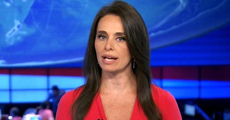 CNN contrata Carla Vilhena