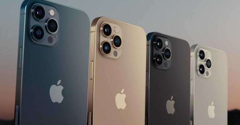 """Apple lança iPhone 12 com 5G, incluindo versões """"Mini"""" e """"Pro"""""""