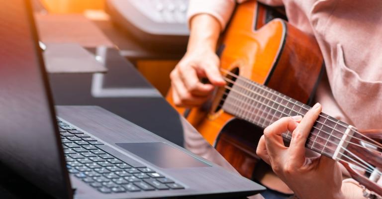 Pandemia acelerou transformação digital no setor de entretenimento