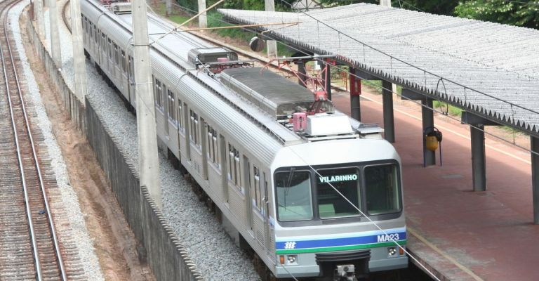 Governo qualifica Linha 2 do metrô de Belo Horizonte para o PPI