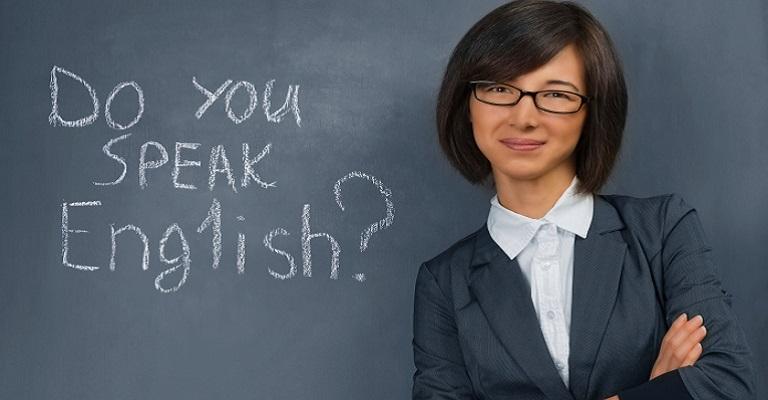 Que inglês você fala?