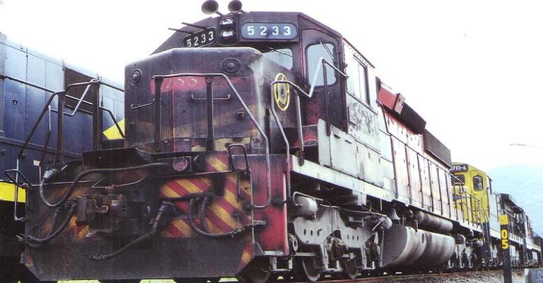 Inovações ferroviárias, com eficiência energética