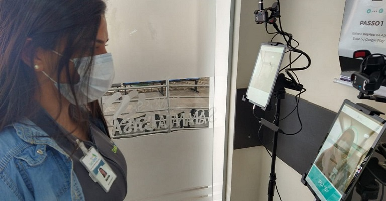 Hospital de Minas Gerais usa Inteligência Artificial para barrar Covid