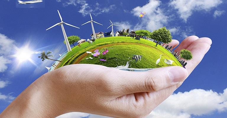 Qual o seu papel na construção de um futuro sustentável?