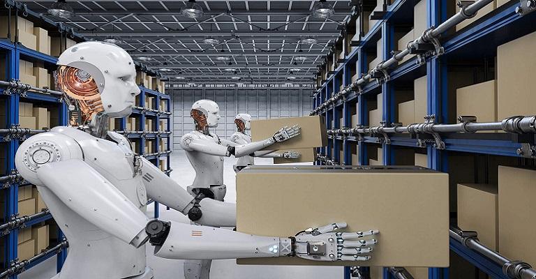 Inteligência artificial no transporte de cargas