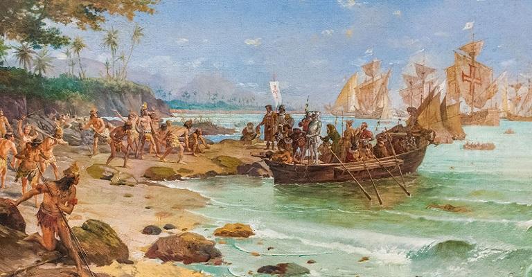 Descobrimento do Brasil por portugueses ou chineses: outras histórias