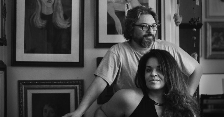Anaadi e Vagner Cunha celebram Milton Nascimento em apresentação virtual